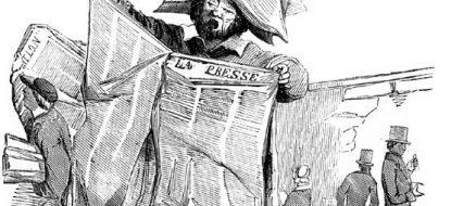 Parution : Les voix du lecteur dans la presse française au XIXe siècle – Presses Universitaires de Limoges, 2018