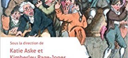 La sociabilité en France et en Grande-Bretagne au Siècle des Lumières: Tome VI – L'insociable sociabilité : résistances et résilience – Paris, Le Manuscrit, 2017