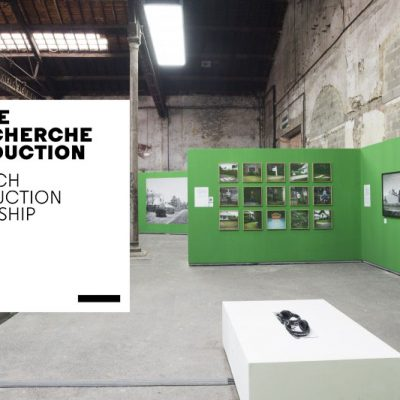 Magali Nachtergael sélectionnée dans le cadre des Rencontres d'Arles 2019