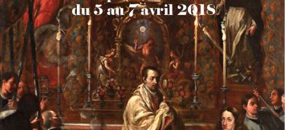 Colloque: Le règne de Charles II d'Espagne (1665-1700). Grandeurs et misères