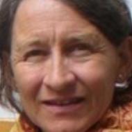 Marie-Christine Touchelay
