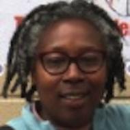 Sharon Baptiste