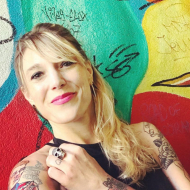Stéphanie Pahud