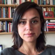 Silvia Capanema