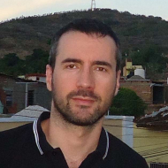 Javier Dominguez Arribas