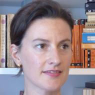 Cécile Fourrel de Frettes