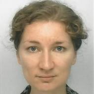 Elina Absalyamova