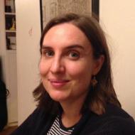 Anne Sinha