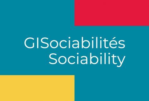 Gis sociabilités