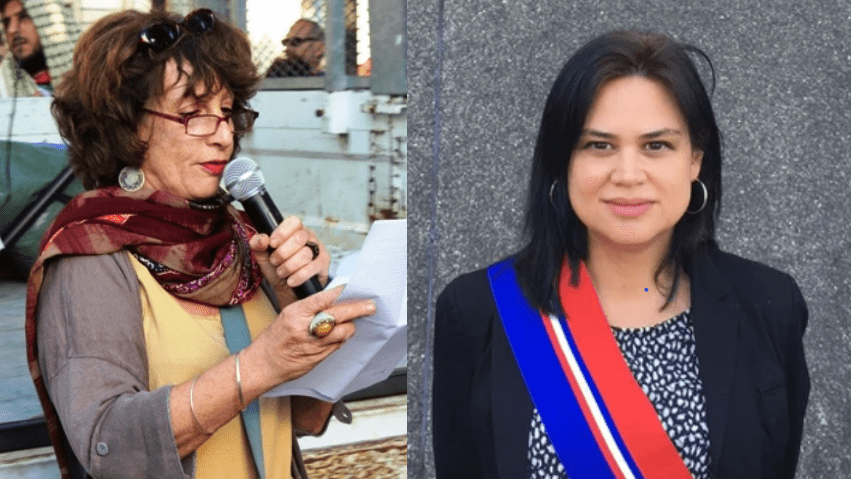 Être une femme engagée en politique