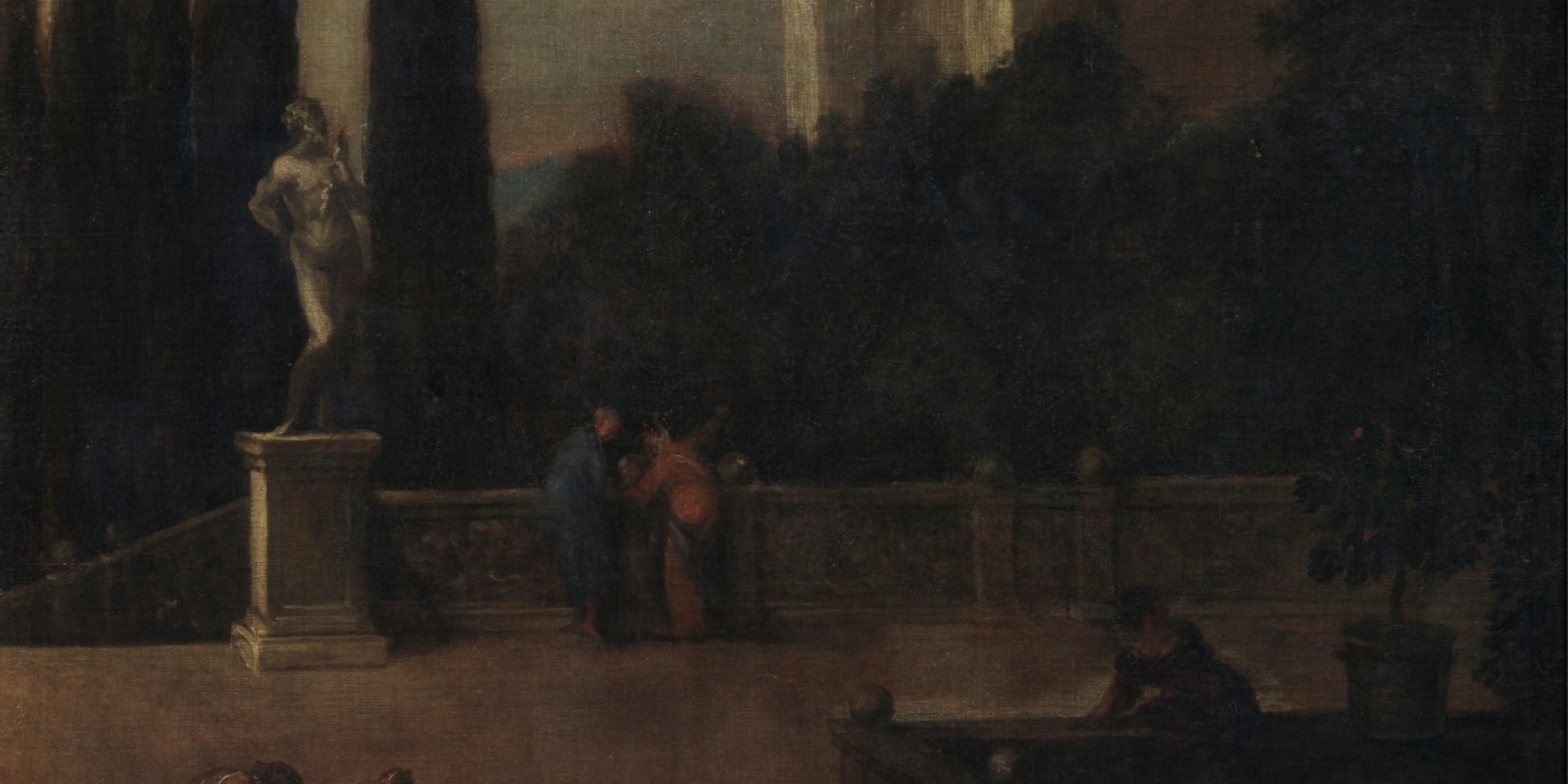 Jardin Palatino
