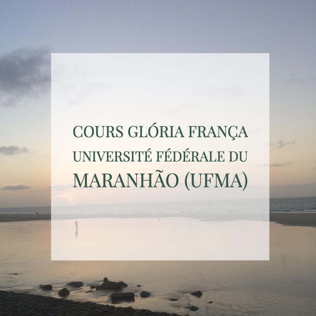 Cours Gloria França