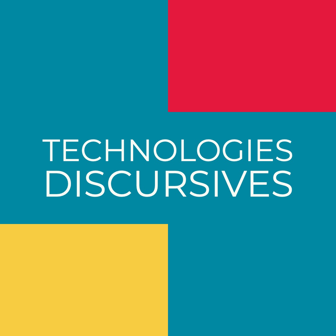 Technologies discursives